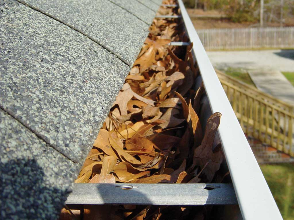 Keep Your Gutters Clean – Prevent Home Damage