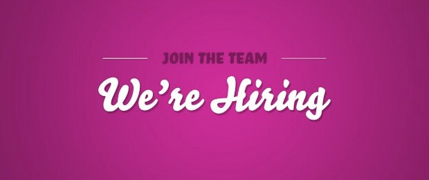 We're Hiring – Integrated Solutions Representative