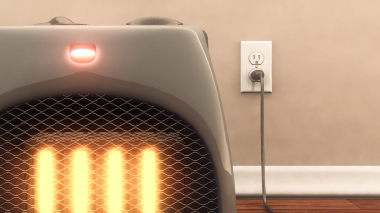 Do's and Don'ts of Space Heaters