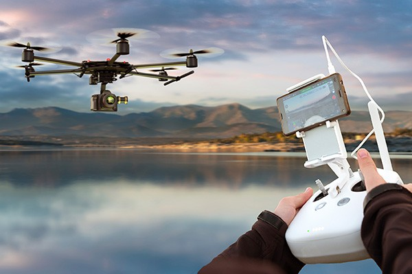 Important Facts about Drone Insurance