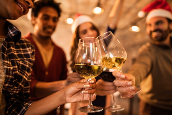 Does Your Holiday Event Need to be Insured?