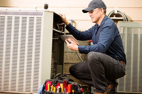 Tips for Finding Proper Commercial HVAC Insurance