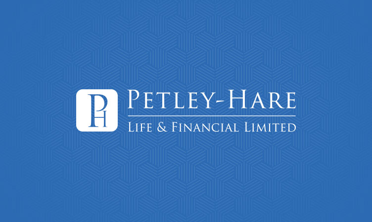 ANNOUNCEMENT: Petley-Hare Life & Financial Limited
