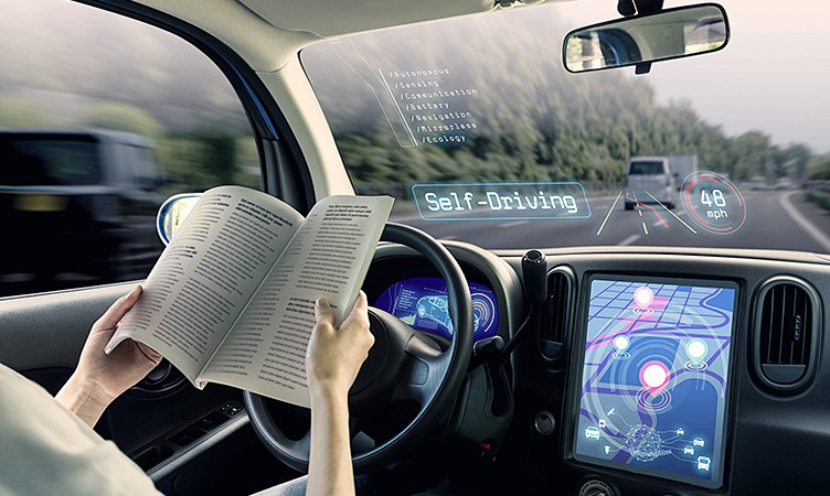 The Future of Automobile Insurance in the Era of Autonomous Vehicles
