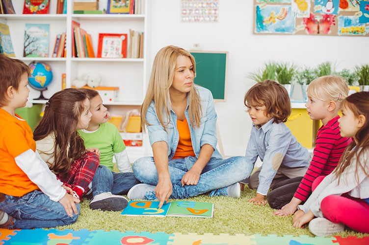 Insurance Needs for a Licensed Home Daycare Business