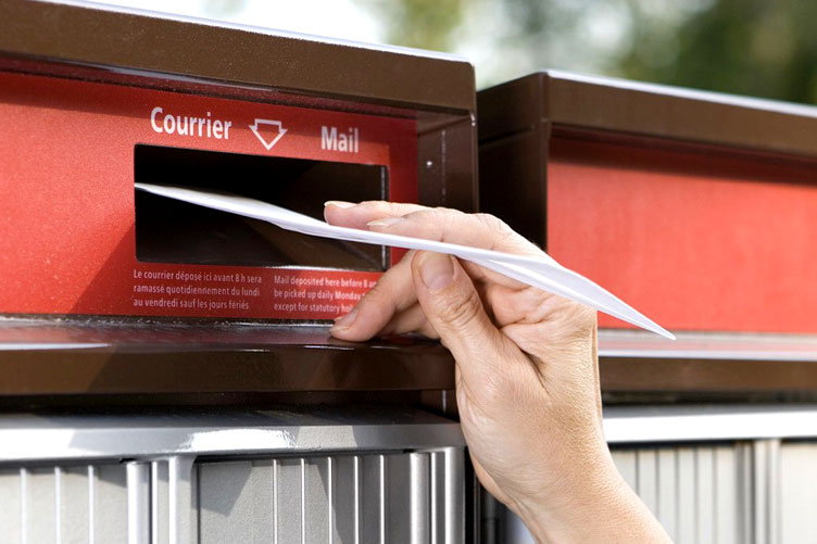 Possible Canada Post Strike Imminent